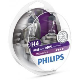 PHILIPS Glühlampe, Fernscheinwerfer 14152090 für FIAT, ALFA ROMEO, LANCIA, IVECO, ABARTH bestellen