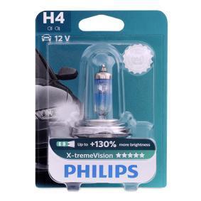 90013538 für OPEL, CHEVROLET, VAUXHALL, Glühlampe, Fernscheinwerfer PHILIPS (12342XV+B1) Online-Shop