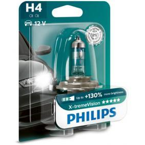 PHILIPS 12342XV+B1 Glühlampe, Fernscheinwerfer OEM - 3713341M1 MASSEY FERGUSON, DEMAG günstig