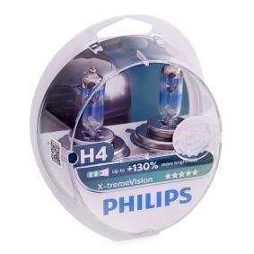 90013538 für OPEL, CHEVROLET, VAUXHALL, Glühlampe, Fernscheinwerfer PHILIPS (12342XV+S2) Online-Shop
