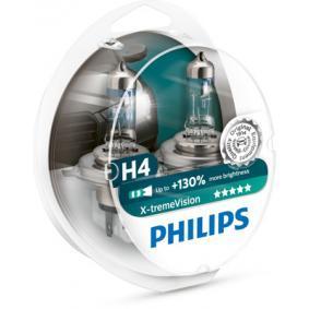 PHILIPS 12342XV+S2 Glühlampe, Fernscheinwerfer OEM - 273581 VOLVO günstig