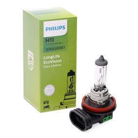 N000000001606 für MERCEDES-BENZ, SMART, Glühlampe, Fernscheinwerfer PHILIPS (12362LLECOC1) Online-Shop