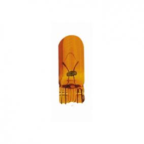 Glühlampe, Blinkleuchte PHILIPS Art.No - 12396NAB2 OEM: 3907271M1 für kaufen