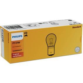 PHILIPS Bulb, indicator 12496NACP