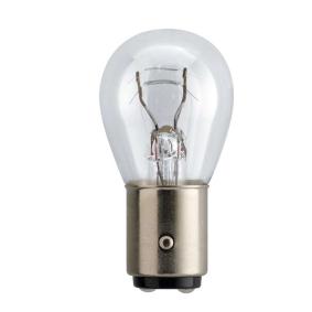CLIO II (BB0/1/2_, CB0/1/2_) PHILIPS Bremsleuchten Glühlampe 12499VPB2