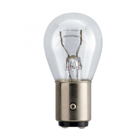PANDA (169) PHILIPS Stop light bulb 12499VPB2