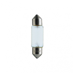 Glühlampe, Innenraumleuchte PHILIPS Art.No - 12854CP OEM: 6502010093 für kaufen