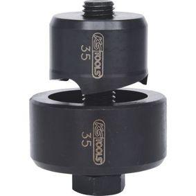 129.0035 Винтова щанцова замба от KS TOOLS качествени инструменти