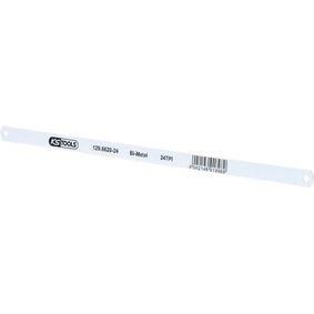 129.6620-24 Hoja de sierra de KS TOOLS herramientas de calidad