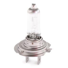 PHILIPS Крушка с нагреваема жичка, фар за дълги светлини 12972LLECOC1