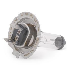 Крушка с нагреваема жичка, фар за дълги светлини PHILIPS Art.No - 12972PRB1 OEM: 532472 за купете