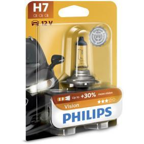 PHILIPS Glühlampe, Fernscheinwerfer N400809000007 für MERCEDES-BENZ, SMART bestellen