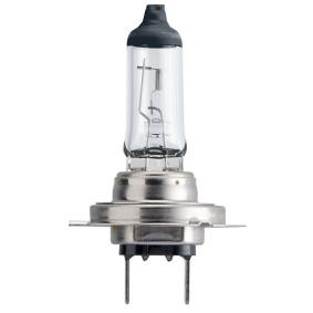 Glühlampe, Fernscheinwerfer PHILIPS Art.No - 12972PRC1 OEM: N400809000007 für MERCEDES-BENZ, SMART kaufen