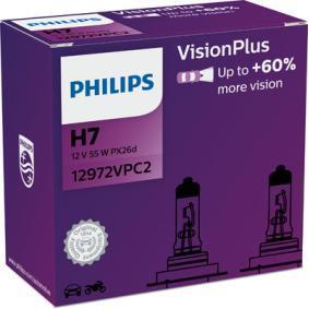 Glühlampe, Fernscheinwerfer 12972VPC2 Online Shop