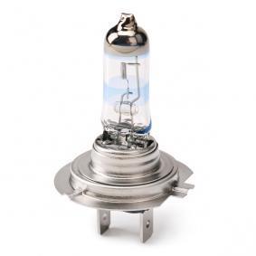 PHILIPS Крушка с нагреваема жичка, фар за дълги светлини (12972XV+B1) на ниска цена