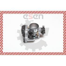 037133064K für VW, AUDI, SKODA, SEAT, BEDFORD, Drosselklappenstutzen ESEN SKV (12SKV003) Online-Shop