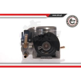 06A133064J für VW, AUDI, SKODA, SEAT, BEDFORD, Drosselklappenstutzen ESEN SKV (12SKV020) Online-Shop