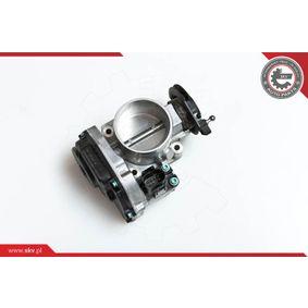 Drosselklappenstutzen ESEN SKV Art.No - 12SKV023 OEM: 058133063Q für VW, AUDI, SKODA, SEAT kaufen