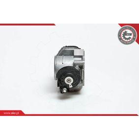 058133063Q für VW, AUDI, SKODA, SEAT, Drosselklappenstutzen ESEN SKV (12SKV023) Online-Shop