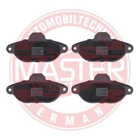 Electric motor, radiator fan 13046039502N-SET-MS MASTER-SPORT
