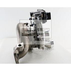 Turbocompresor, sobrealimentación BU Art.No - 130804 obtener