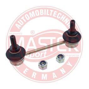 MASTER-SPORT Koppelstange 4A0505389 für VW, AUDI, SKODA, SEAT, ALFA ROMEO bestellen