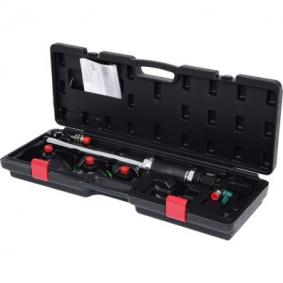 Set uitdeukhamers 140.2080 KS TOOLS
