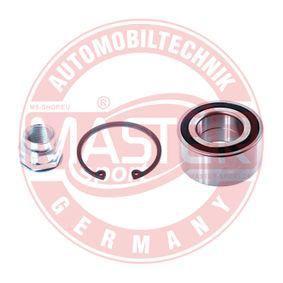 Wheel bearing kit 1401-SET-MS MASTER-SPORT
