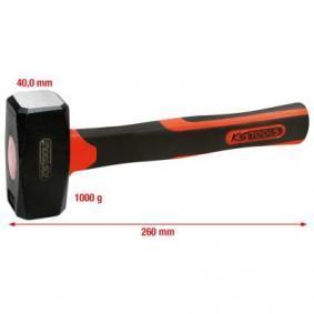142.5101 Martillo de porra de KS TOOLS herramientas de calidad