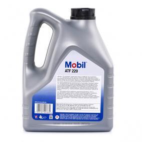 MOBIL Power steering fluid 142837