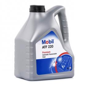 MOBIL Central hydraulic oil (142837)