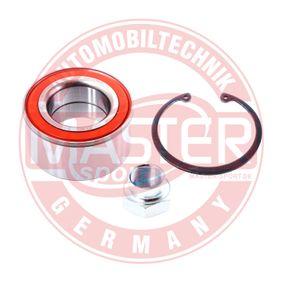 MASTER-SPORT Radlagersatz 328103 für OPEL, PEUGEOT, DAEWOO, VAUXHALL bestellen