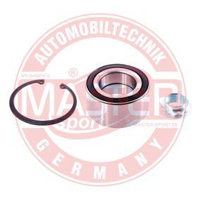 MASTER-SPORT Radlagersatz 33412220987 für BMW, MINI bestellen