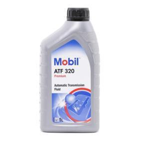 PUNTO (188) MOBIL Power steering fluid 146477