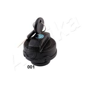 Verschluss, Kraftstoffbehälter ASHIKA Art.No - 148-00-001 OEM: 191201551A für VW, AUDI, SKODA, SEAT kaufen