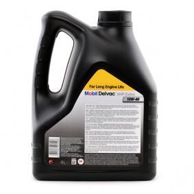 ACEA E7 MOBIL Auto Öl , Art. Nr.: 148369