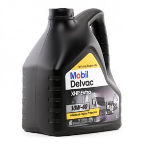 MOBIL Auto oil 10W40 (148369) at low price