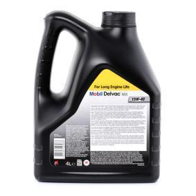 MOBIL Art. Nr.: 148370 Motor oil TOYOTA