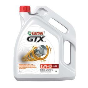 SSANGYONG RODIUS Auto oil CASTROL (14C19F) at favorable price
