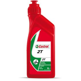 Cинтетично двигателно масло 14E8CB от CASTROL оригинално качество