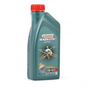 PEUGEOT Auto oleje CASTROL (14F6DB) za nízké ceny