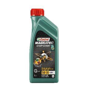MERCEDES-BENZ Stufenheck KFZ Motoröl CASTROL 14F6DB günstig