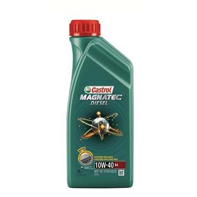 CASTROL 14F6DB order Engine oil SSANGYONG