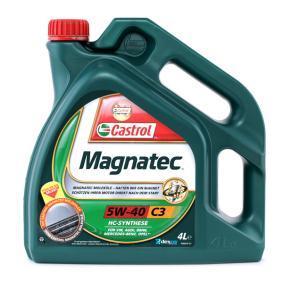 CASTROL Art. Nr.: 14F9CF Aceite para motor PEUGEOT