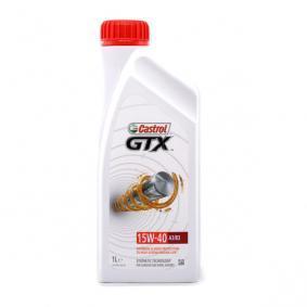 ROVER Двигателно масло (14FA9D) от CASTROL онлайн магазин