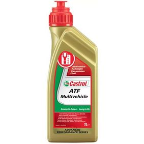 CASTROL Zentralhydrauliköl (14FFCF)