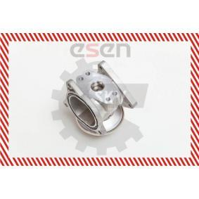 ESEN SKV Agr-клапан / всмукателна тръба 14SKV019