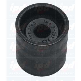IPD Vratna / vodici kladka, ozubeny remen 15-0078