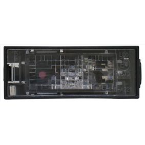 Nummernschildbeleuchtung TYC (15-0221-00-2) für RENAULT MEGANE Preise