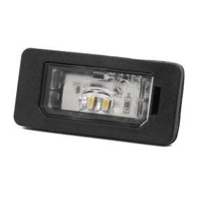 TYC Kennzeichenbeleuchtung (15-0295-00-9)